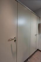 rink gmbh wetzlar sanit rtrennwand system n 40 aus vollspannplatten. Black Bedroom Furniture Sets. Home Design Ideas